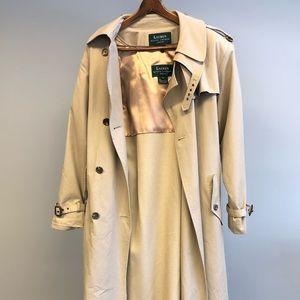 Ralph Lauren Long Coat
